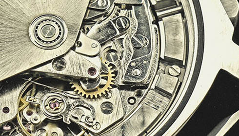 introduction to automatic mechanical movements