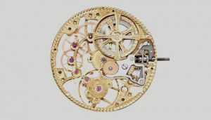 Read more about the article Introduction to Mechanical Watch Movements