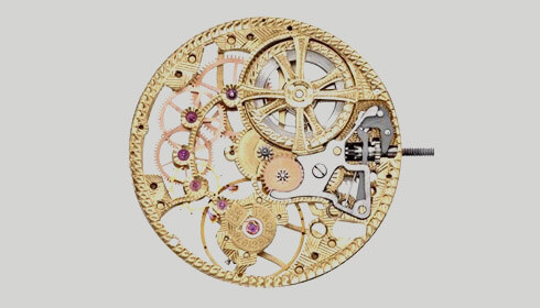 introduction to mechanical watch movements (1)
