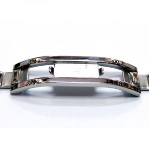 Buckle 17 BUTTERFLY BUCKLE FOR LEATHER WATCH BAND...