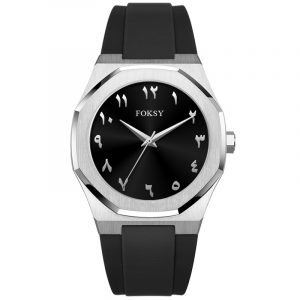 01-0060673-1 SPORT STYLE 2019 NEW SILICONE STRAP MENS...