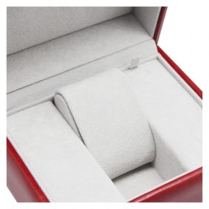 QS-JS070Y  HIGH END DURABLE LEATHER WATCH BOX