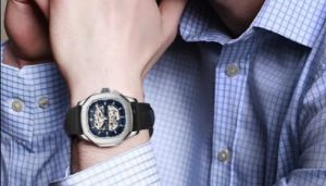Read more about the article THE DIFFERENCE BETWEEN FOKSY WATCH AND ANOTHER WATCH COMPANY