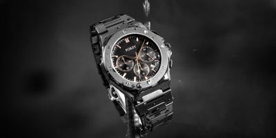 How much do you know the waterproof rating of a watch?