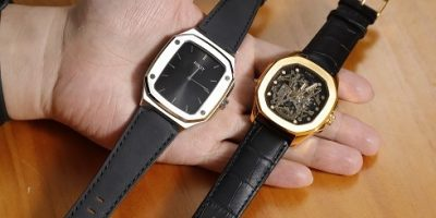 Classification and characteristics of watches