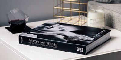Three Books Any Watch Collector Would Love To Find Under The Tree
